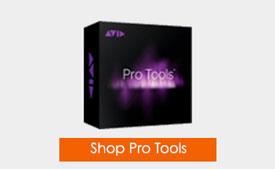 Shop Pro Tools